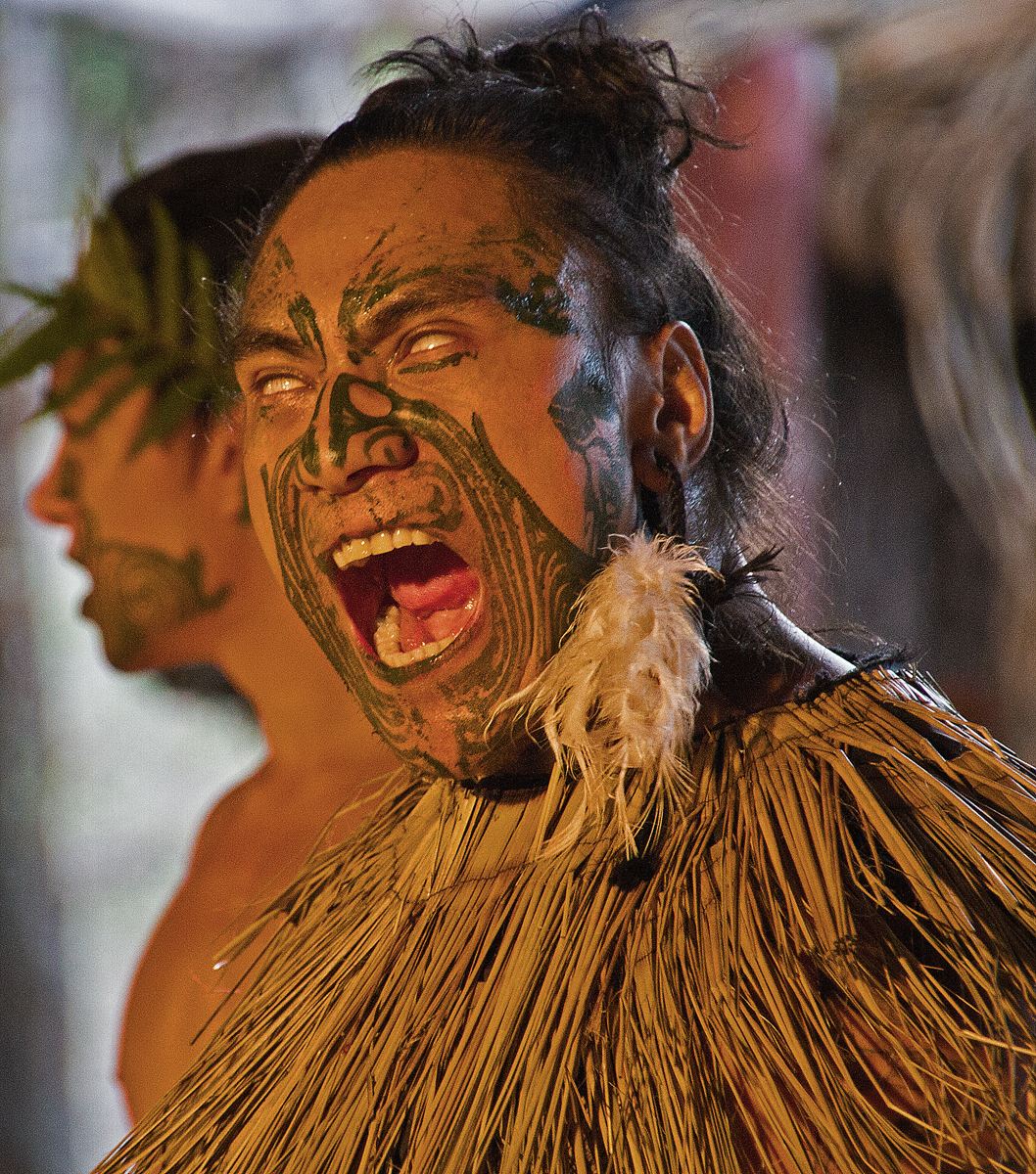 maori-welcome-by-alan-goldby