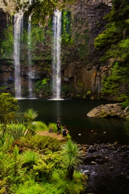 whangarei-falls-by-alan-goldby