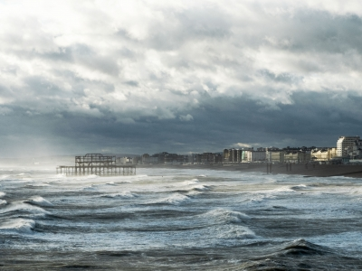 windswept-seafront-by-aidan-huxford