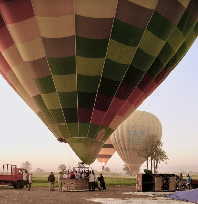2nd - awaiting-lift-off-early-morning-luxor-by-richard