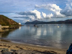 Porth Dinllaen Bay by Larie - 18