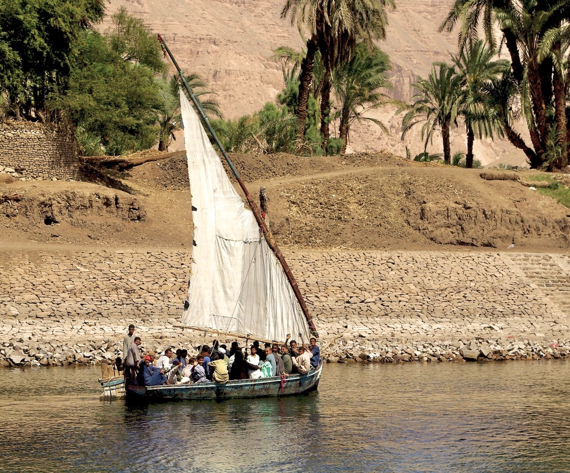 water-taxi-on-the-nile-by-richard