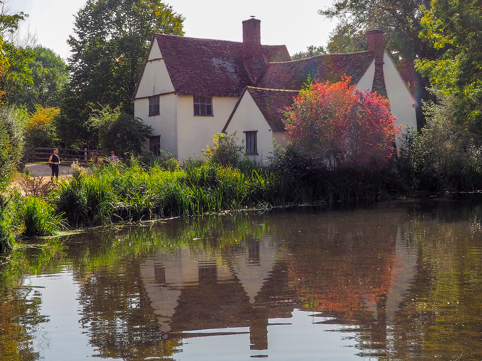 willy-lotts-house-flatford-by-laurie